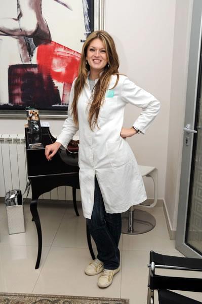 Stomatolog Beograd Dr Neda Bulic Milankovi