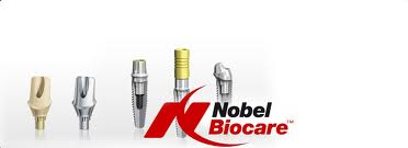 Nobel Biocare Implanti